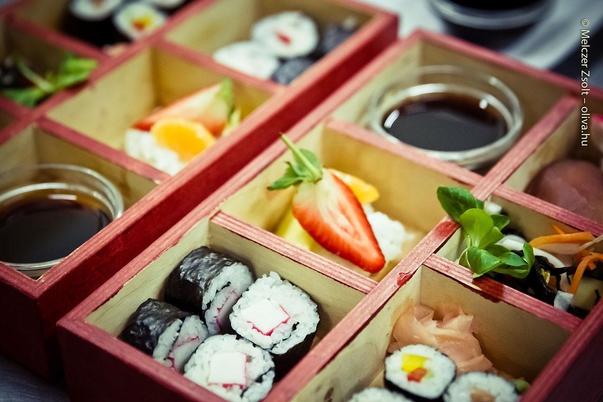 Sushi társkereső